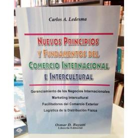 Nuevos Principios y Fundamentos del Comercio Internacional e Intercultural