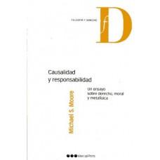 Causalidad y Responsabilidad