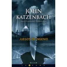 Juegos de Ingenio - John Katzenbach