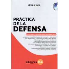 Práctica de la Defensa