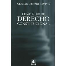 Compendio de Derecho Constitucional