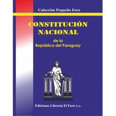 Constitución Nacional de la República del Paraguay