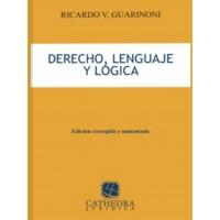Derecho, Lenguaje y Lógica