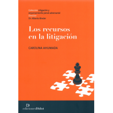 Los Recursos en la Litigación