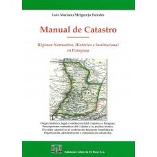 Manual de Catastro