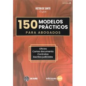 150 Modelos Prácticos Para Abogados