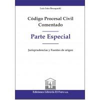 Código Procesal Civil Comentado (Parte Especial)